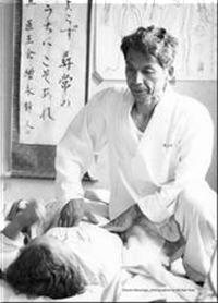 M° Shizuto Masunaga