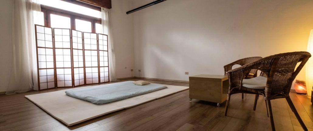 Studio Di Zen Shiatsu Trattamenti E Formazione