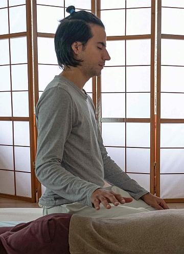 trattamento schiena - Studio di Shiatsu a San Giuliano Terme (Pisa)